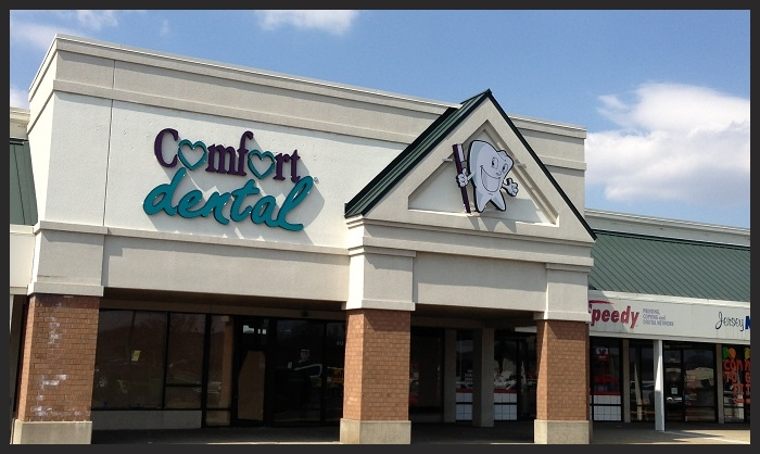 Coming Soon To Hillard Ohio Comfort Dental