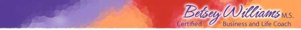 Betsey Williams Logo
