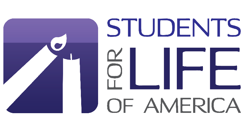 Students for Life of America logo