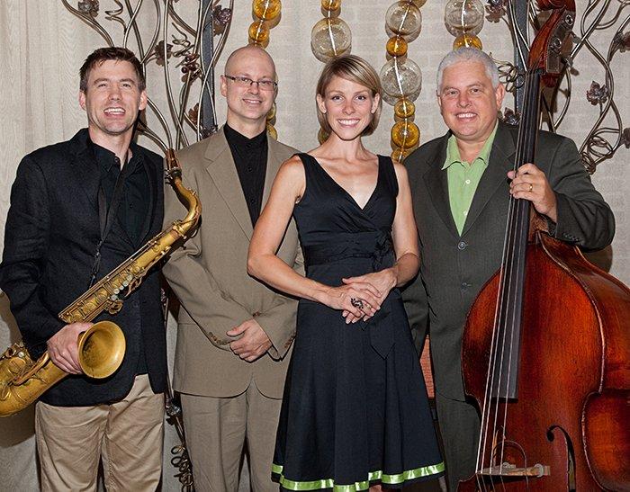 Paul Keller Quartet