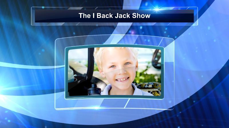 I Back Jack Show