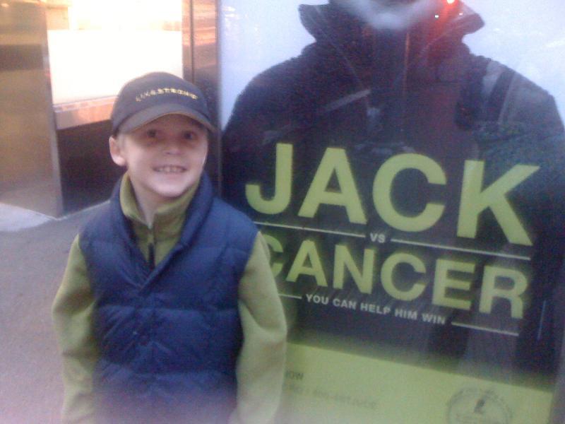 Jack v. Cancer