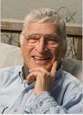 Abe Nathanson, founder of B'grams