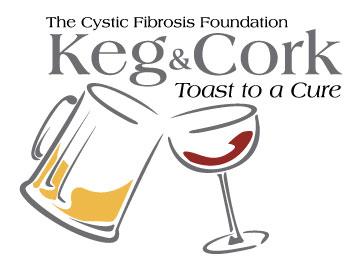 Keg & Cork logo