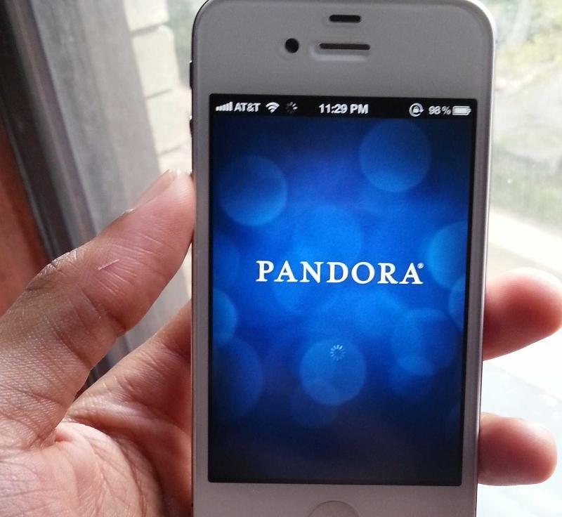 Pandora Mobile