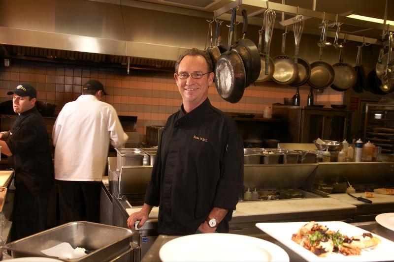 Chef Pickell/ Anthony B