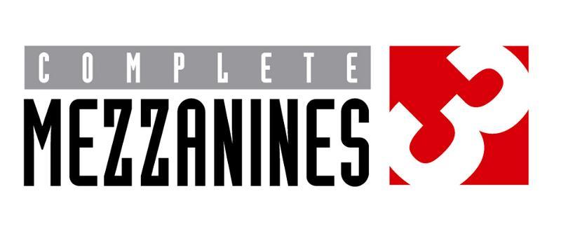 Complete Mezzanines Ltd Logo