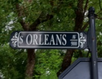 The Orleanians