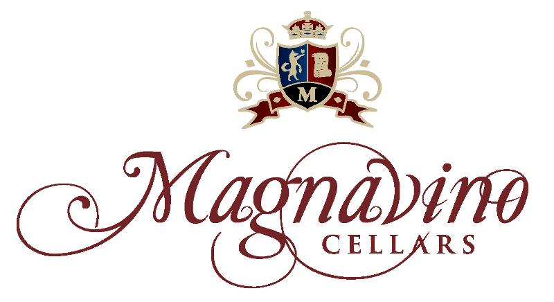 Magnavino with Crest
