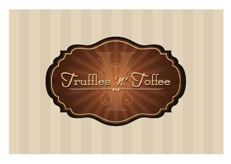 Truffles Toffee