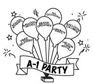 A1 Party Cropped