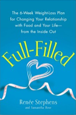 Ful-Filled Book Cover