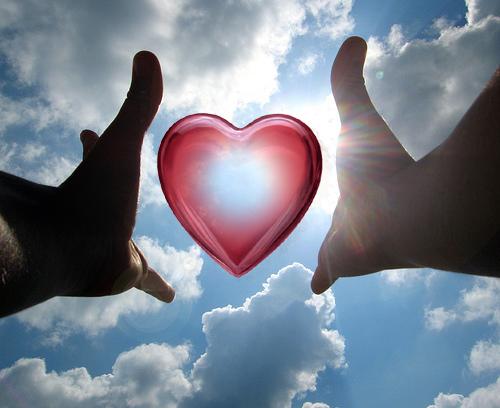 Lift up Heart