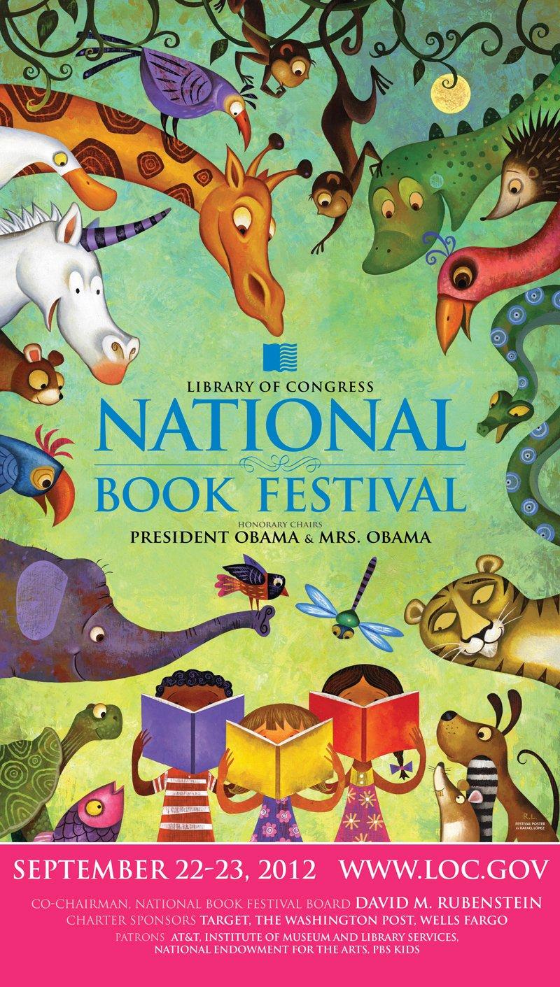 Nat'l Book Festival