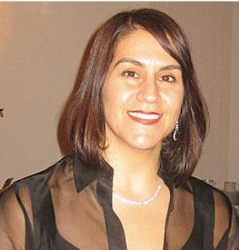 Gina Sacripanti