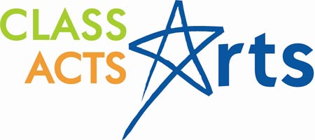 class acts arts logo