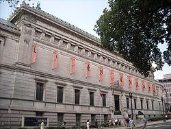 corcoran building