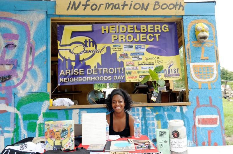 Neighborhoods Day Heidelberg photo - original website photo