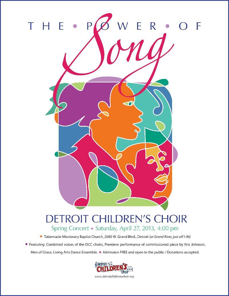 April_2013   Arise Detroit, Inc. - Inspire, Connect ...