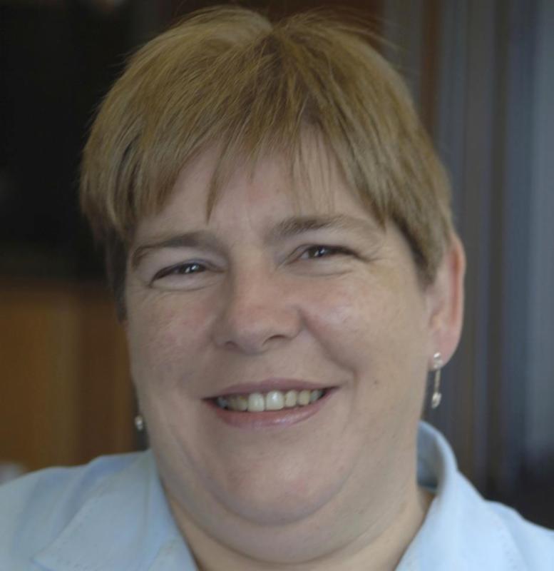 Judy Wilkinson