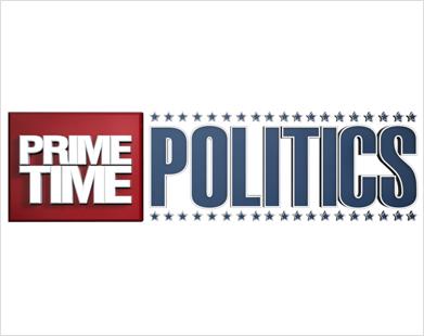 Prime Time Politics