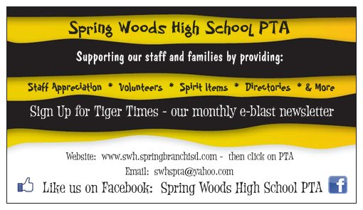swhs tiger times