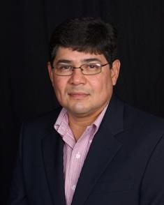Dr. Samuel Terrazas