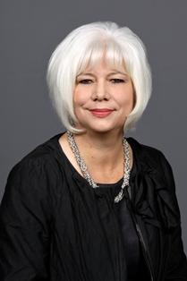 Dr. Donna Cude-Islas