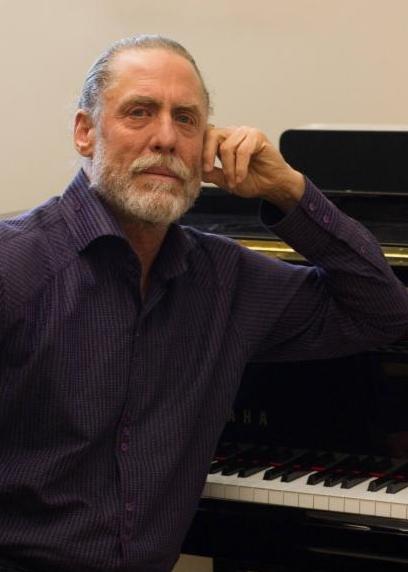 David Garner