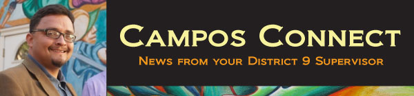 Campos Connect banner