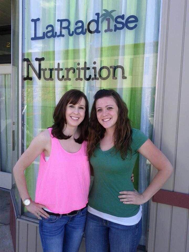 Laradise Nutrition