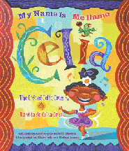 My Name Is Celia: The Life of Celia Cruz