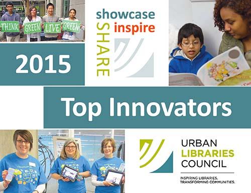 2015 Top Innovators