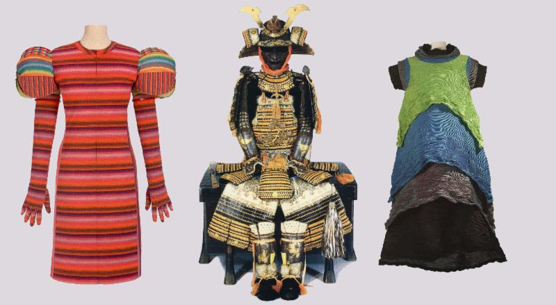 The Mary Baskett Collection of Japanese Fashion