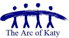 The Arc of Katy logo