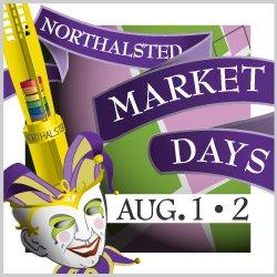 Market Days August 2009