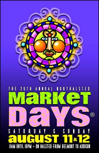 Market Days 2007