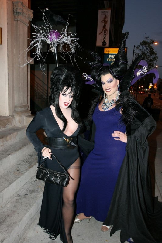 Halloween Parade Winners