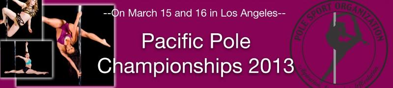Pacific Pole Competition