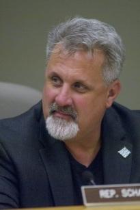 Rep. Mike Schaufler