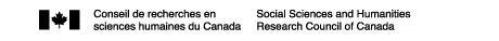 le Conseil de recherches en sciences humaines du Canada