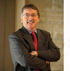 Ted Hewitt président du CRSH