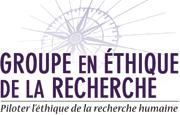 logo du group en ethique de la recherche