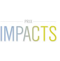 logo des prix impacts