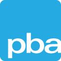 PBA logo tile
