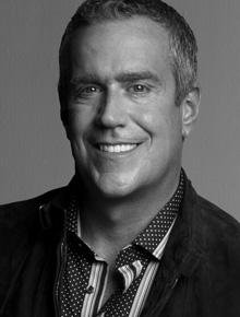 Scott Buchanan PBA Vice Chair