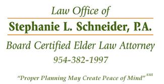 Stephanie L. Schneider, PA