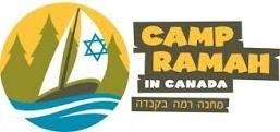 RAMAH CANADA LOGO