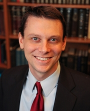 Rabbi Jason Rubenstein