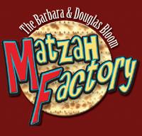 Matzah Factory Logo